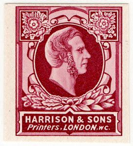 Essay stamps by harrison sons jpg 273x300