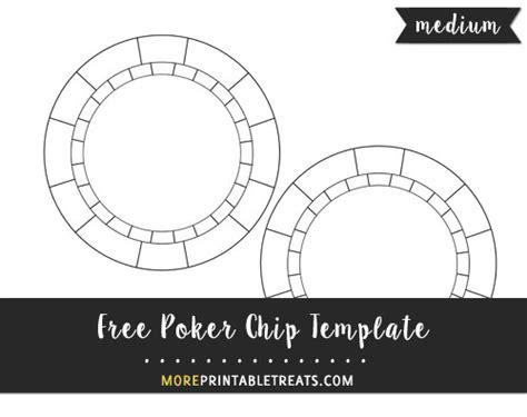 Poker templates free jpg 500x396