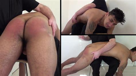 Gay spanking jpg 1280x720